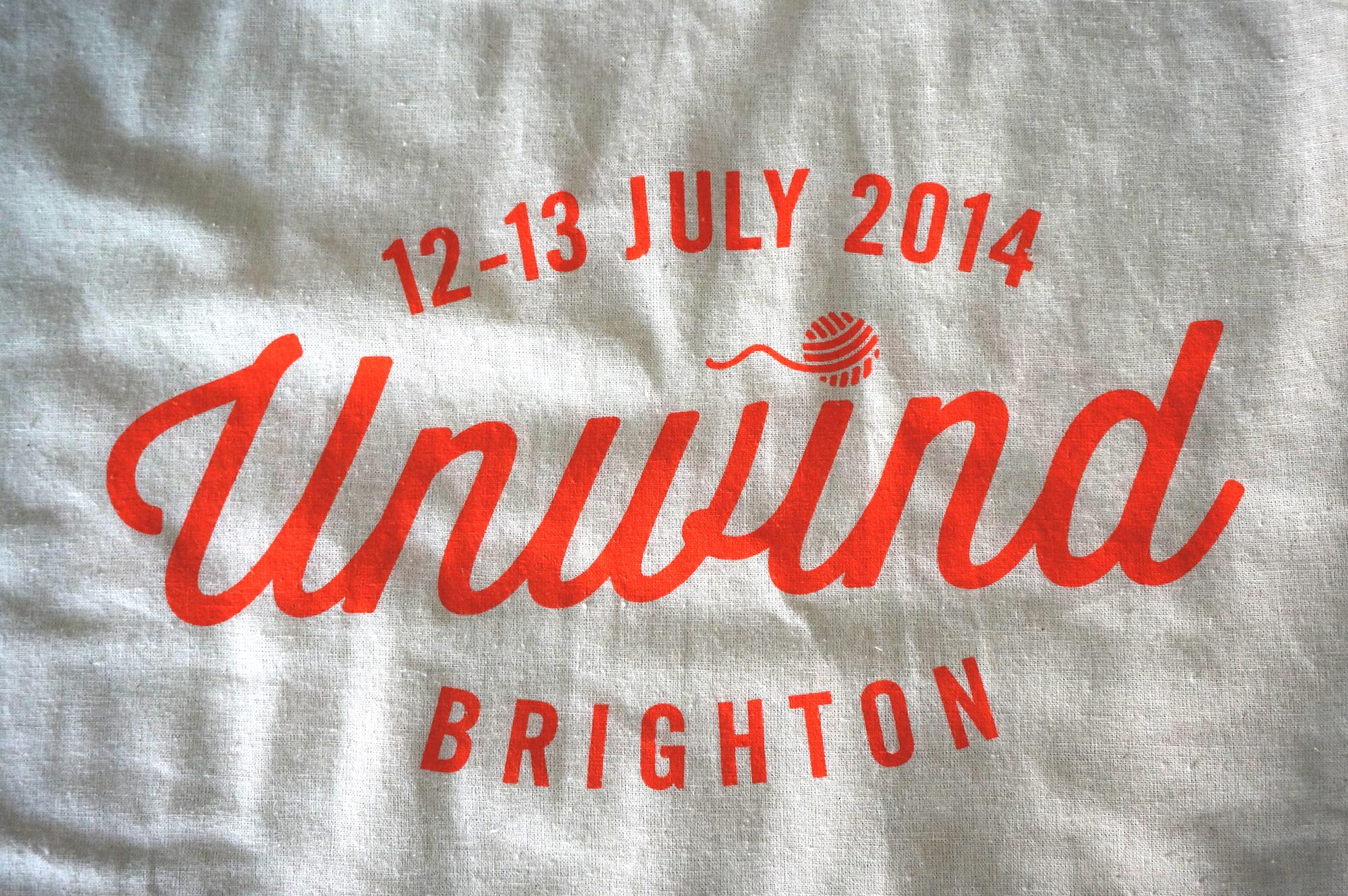 Unwind Brighton 2014