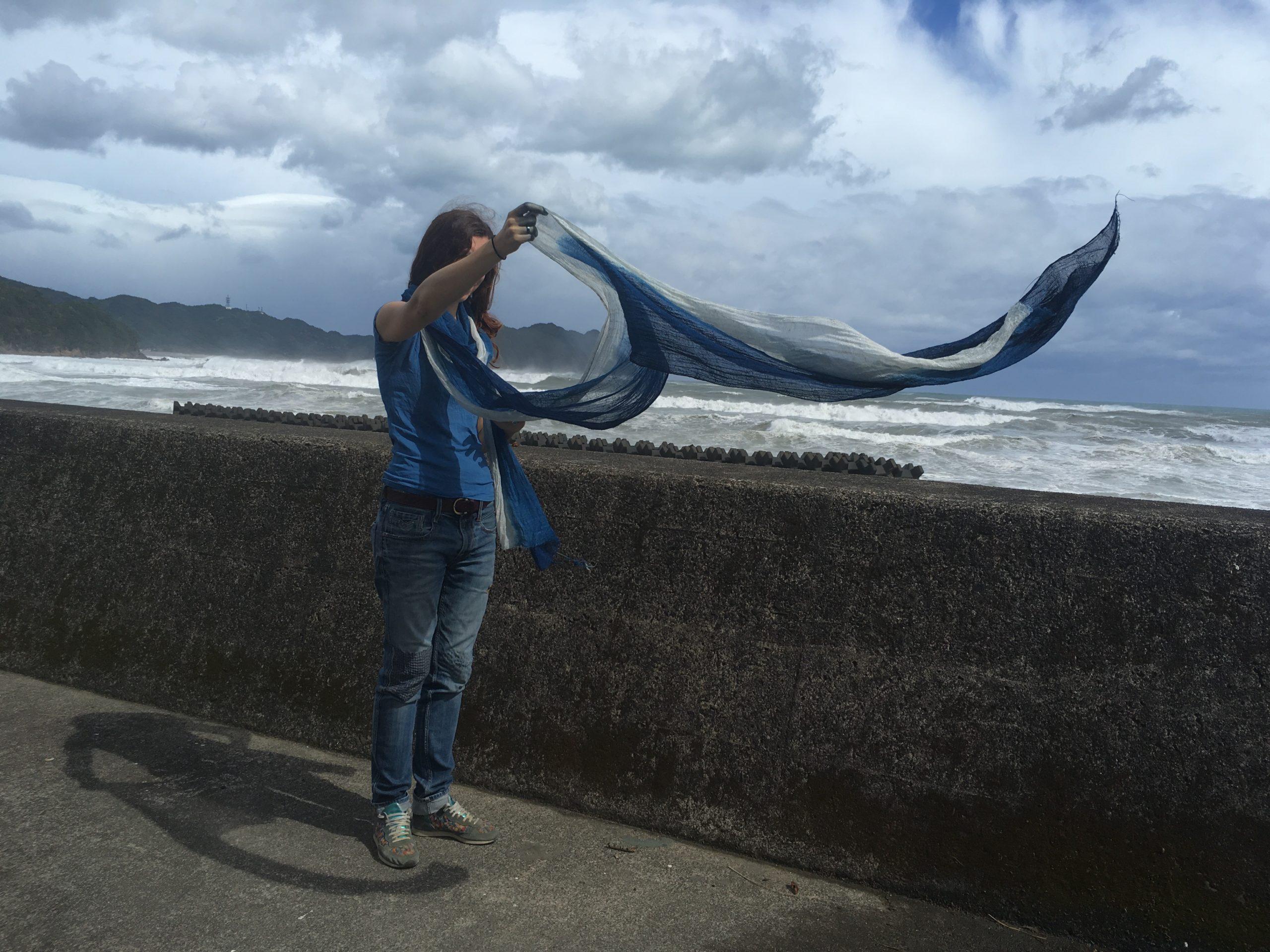 L'énergie du typhon
